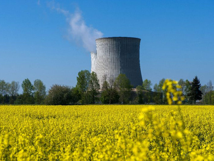 French-Reactor